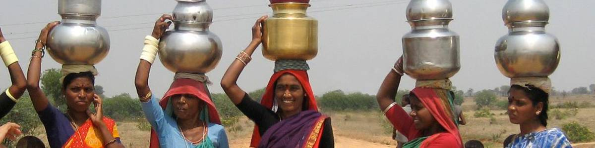 Drinking Water Bore wells for Sustainable Water in needy areas in Andhra Pradesh and Telangana States in India