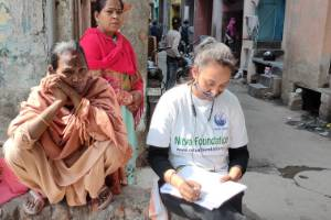 Donate For Senior Citizens, Old Age Home