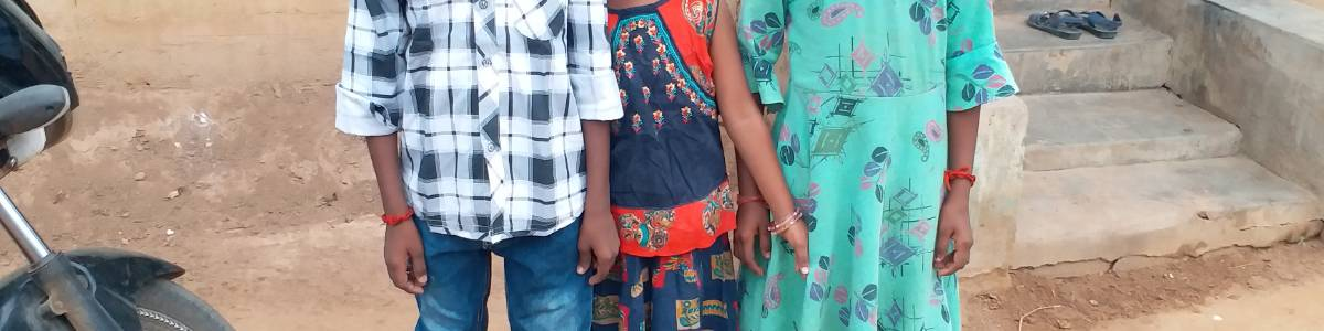 Supporting Orphanages to Provide Nutrition and Educational support