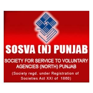 Society For Service to Voluntary Agencies (North) Punjab