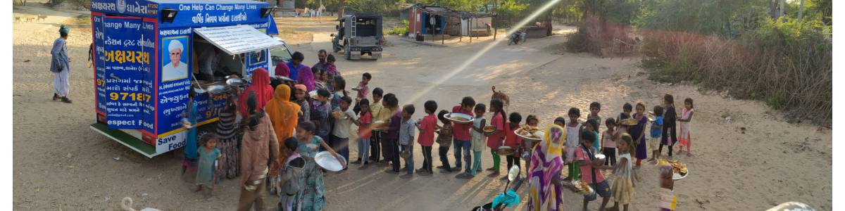 Ration Kit and Financial Support to Covid-19 Affected family