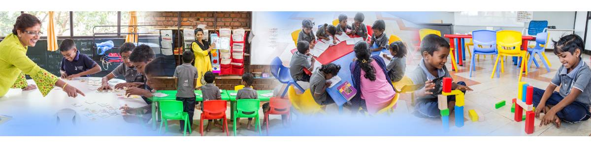 A School for Underprivileged