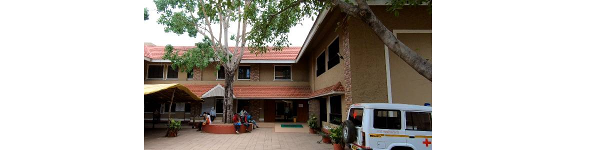 Help Provide Covid-19 Care in the Tribal District of Gadchiroli
