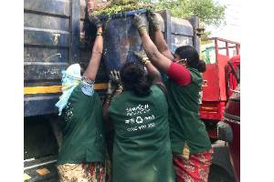 Waste-pickers of Pune call for support in the devastating times of Covid-19.