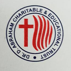 Dr. D. Abraham Charitable and Educational Trust