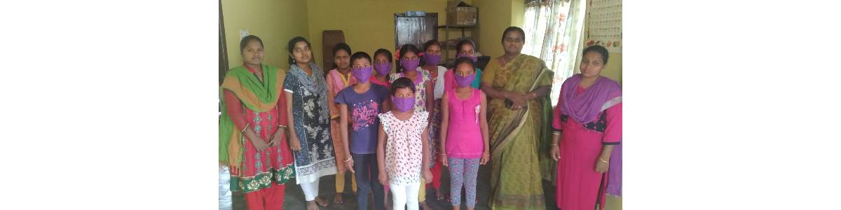 Ensuring 'Group Care' and School Education for 50 former street/run away and working Children (Boys and Girls) as part of their Rehabilitation Process