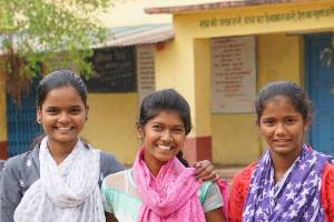 Adolescent Girls Are Ignored During COVID -19, Need Your Support