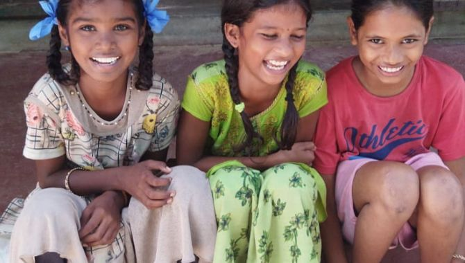 Help underprivileged children in rural India get educated and escape the trap of child labour and poverty