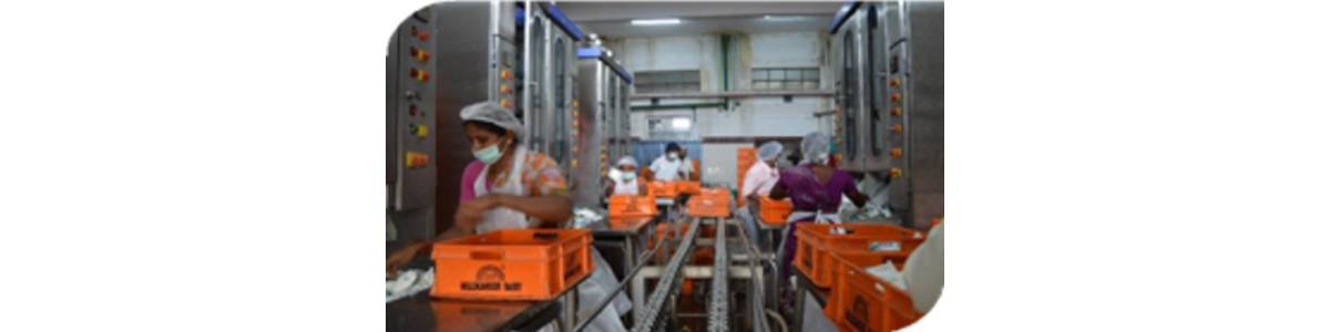 Maval Dairy Project