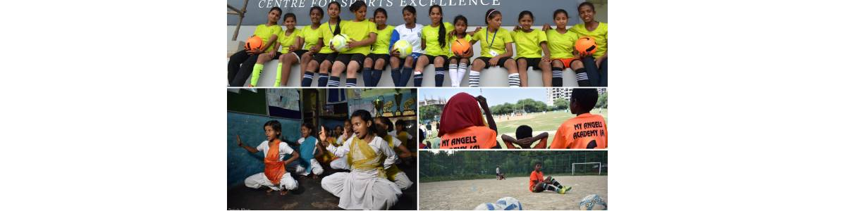 Help My Angels Academy Build a Center of Learning