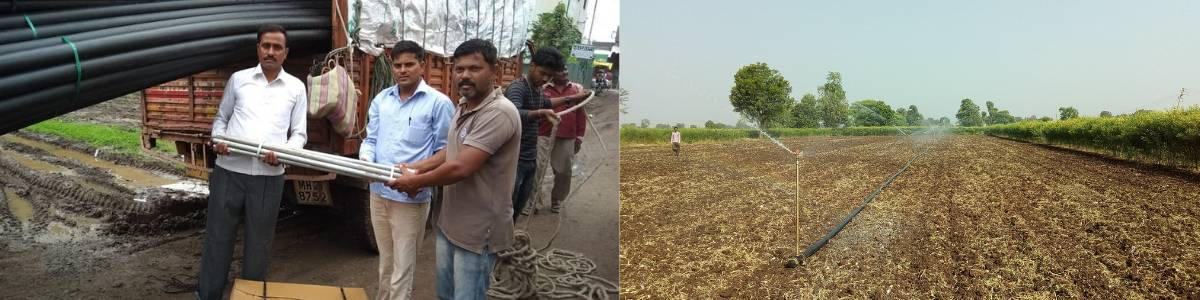 Agricultural Equipments to 50 Food Growers Rural Women to be entrepreneurs while coping with COVID
