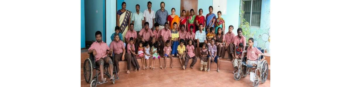 ARVIND FOUNDATION (a charitable organisation for children with special needs)