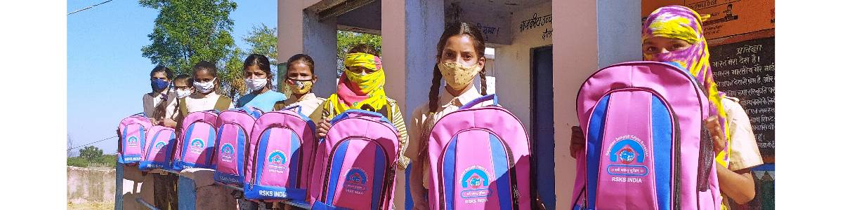Soaring Girls with Education and Nutrition