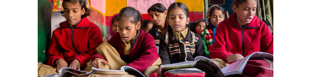 Help India's Underprivileged Children continue Learning in these difficult times with Digital Aids