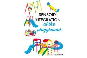 Sensory Park Equipment & Outdoor Play Equipment for Children with Special Needs