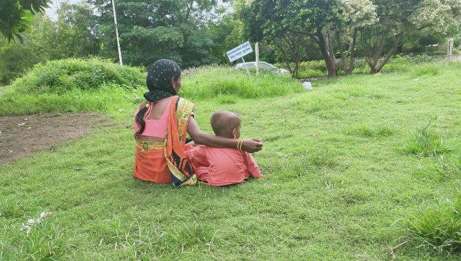 COVID Crisis: Orphaned children need our support!