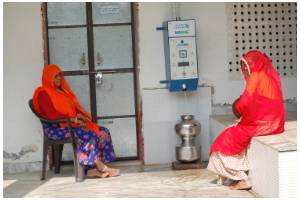 Adopt a Family - Support drinking water needs of vulnerable families in quality affected habitations