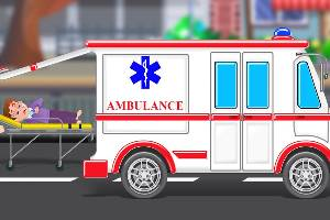 FREE ICU ON WHEELS (ABMULACE)