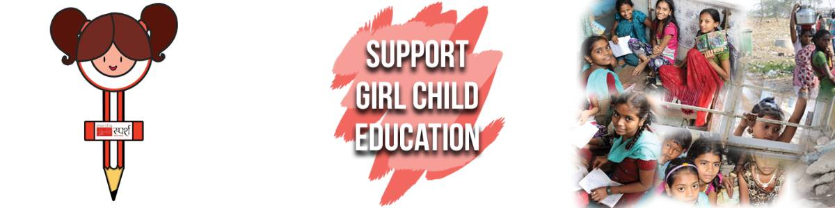 Support Girl Child Education