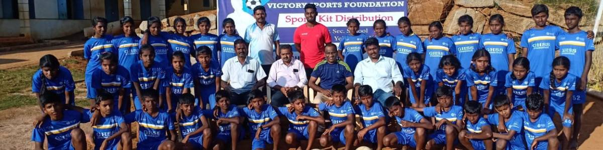 Victory Sports Foundation