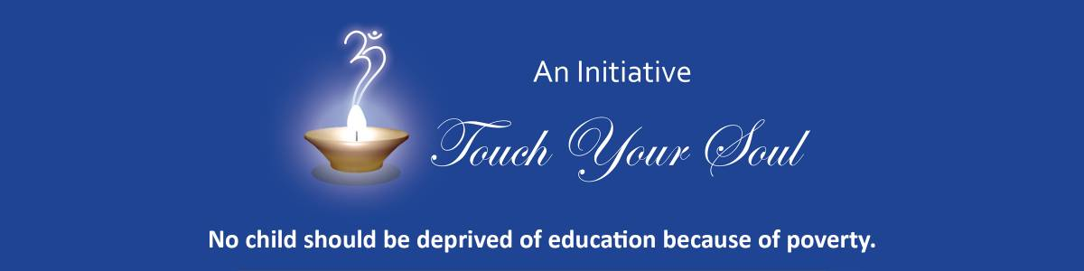 An Initiative - Touch Your Soul (AITYS)