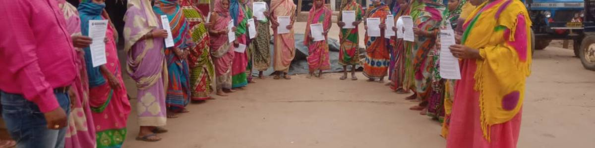 Skill Building of Grass Root level NGO's