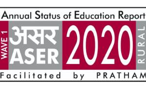 Annual Status of Education Report (ASER) 2020
