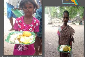 FEED the NEEDY to know their Actual NEED