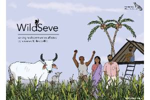 Wild Seve - Empowering People and Conserving Wildlife Around India's Parks