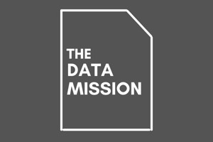 The Data Mission