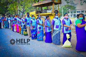 Donate covid19 relief 2nd wave donation for poor families