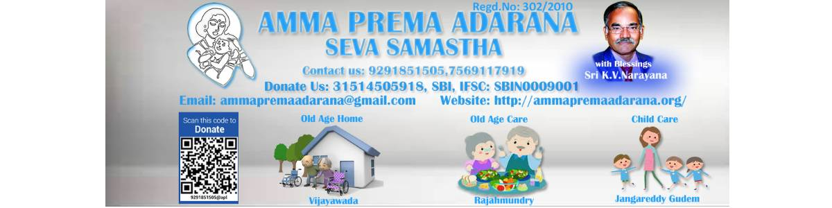 Old Age Home and Free Tuitions