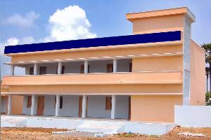 Construct permanent shelter for educating orphan children in India