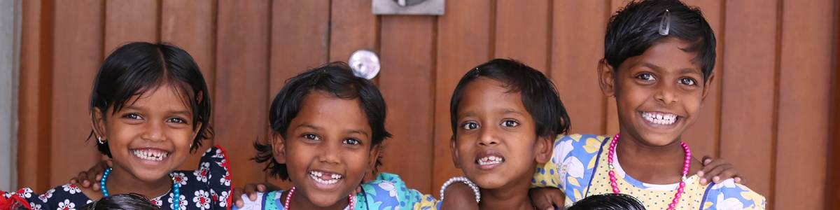 Dream India Network : Foster Care Homes