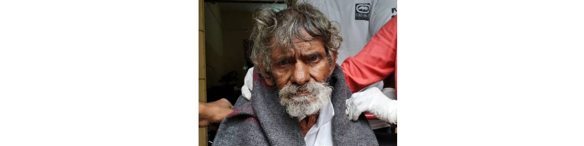 Sandhya Kirana - Destitute Home for Elderly Men