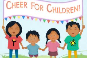 Cheer for Children Fund