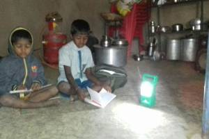 Note Books & School Bags for Government School Kids specially farmers kids