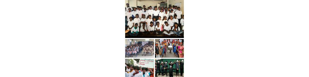 Adolescent life skill empowerment project (ALPEP)