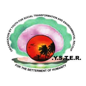 OYSTER (Organisation By Youth For Social Transformation And Environmental Recoup)