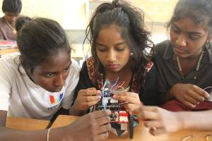 Transformational Education for underprivileged children from Low-Income Communities