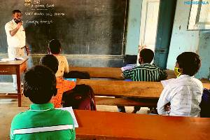 Help these children overcome the learning challenges caused by the pandemic.