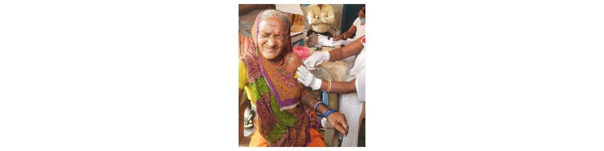 One for the Ages: An initiative of HelpAge India, by Bijay Kumar Mishra