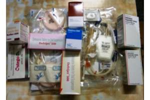 Iron Chelation Therapy help for Thalassemia Major Patients