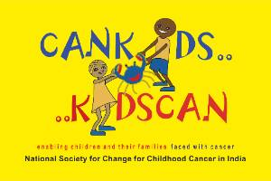 Raise funds for Cankids