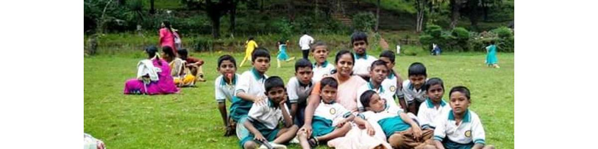 Protection and Education for the Abandoned and Destitute Children
