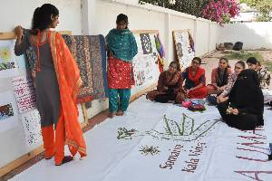 Design Education for Traditional Artisans of Kutch