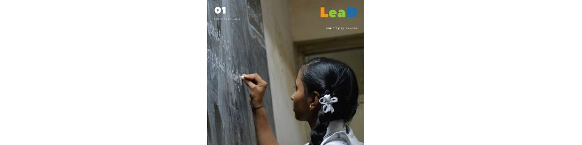 LeaD (Learning by Devices)