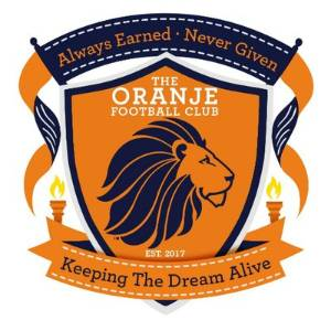 The Oranje Football Club