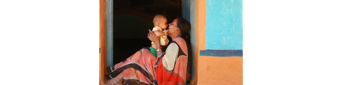 Help newborns in Tribal Gadchiroli access life-saving healthcare at home