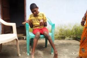 Critical Conditions Support For Children With Poor Mental Health In Coal Mining Areas Of Ramgarh, Jharkhand